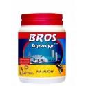 Preparat owadobójczy na muchy Supercyp 6WP, 200 g