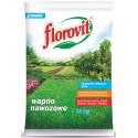 Wapno nawozowe granulowane 10kg Florovit