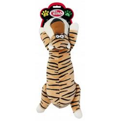 PET NOVA Zabawka dla Psa Pluszowy Tygrys 36cm